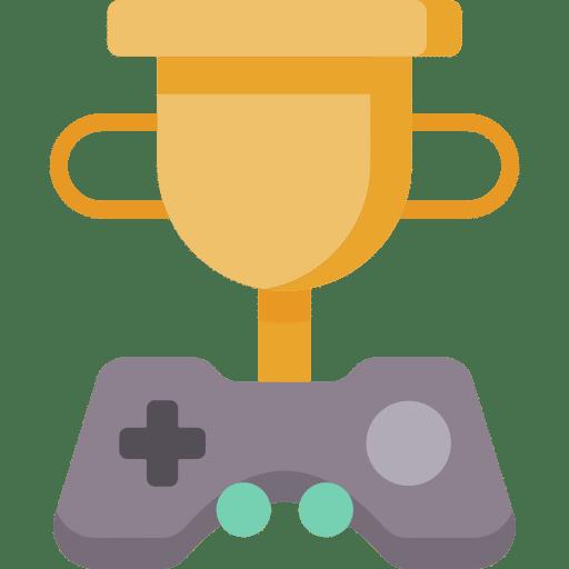 Virtuelle Sportspiele und Arcade-Spiele