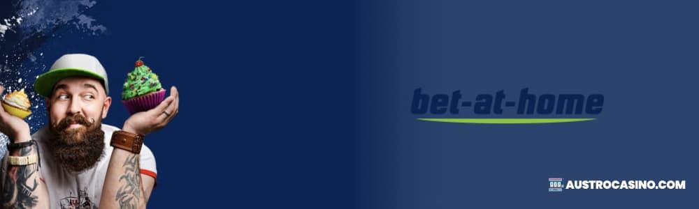Bet-at-home Casino Testbericht
