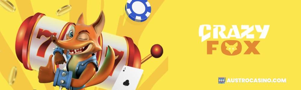 Crazyfox Casino Testbericht