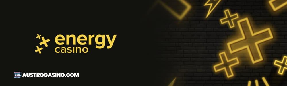 Energy Casino Testbericht