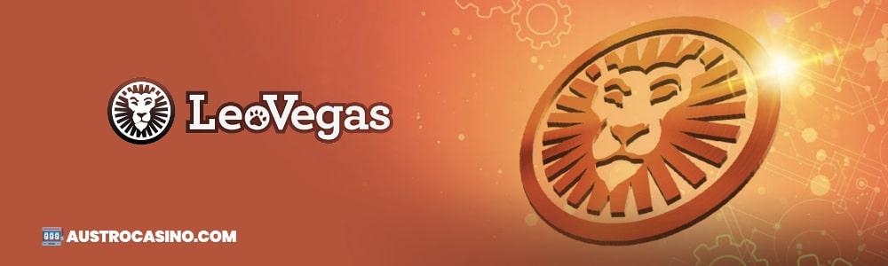 LeoVegas Casino Testbericht