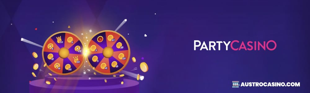 Party Casino Testbericht