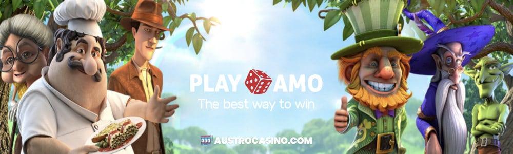 Playamo Casino Testbericht