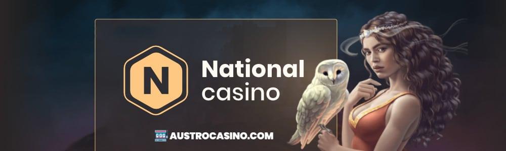 National Casino Testbericht