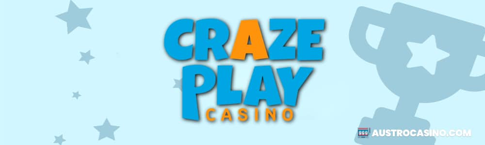 CrazePlay Casino Testbericht