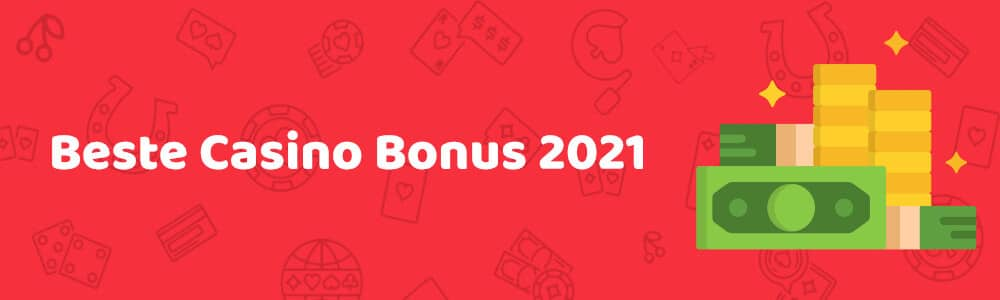 Beste Casino Bonus 2021 austrocasino.com