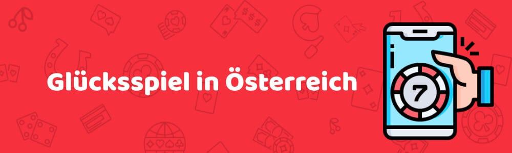 Glücksspiel in Österreich austrocasino.com
